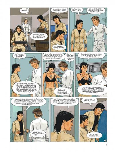 Page 7 Antarès T.5
