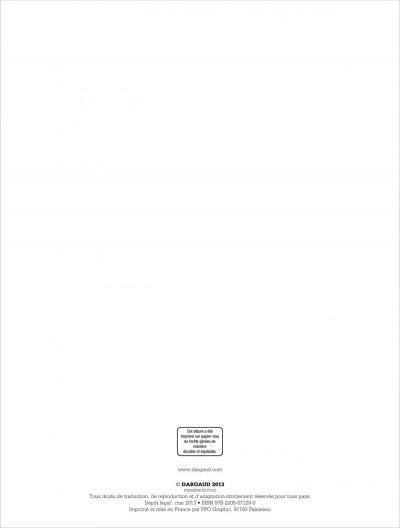 Page 1 highlands tome 2 - le survivant des eaux noires