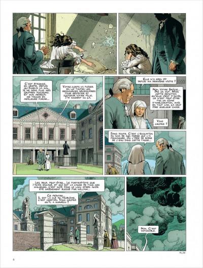 Page 6 highlands tome 2 - le survivant des eaux noires