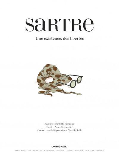 Page 3 Sartre