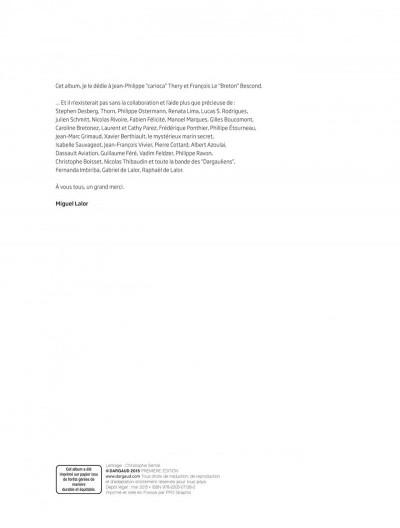 Page 2 Le rédempteur tome 1