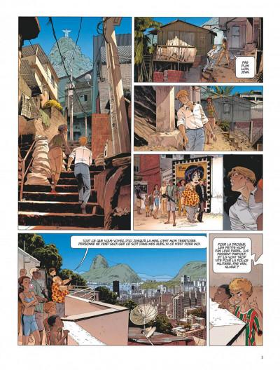 Page 3 Le rédempteur tome 1