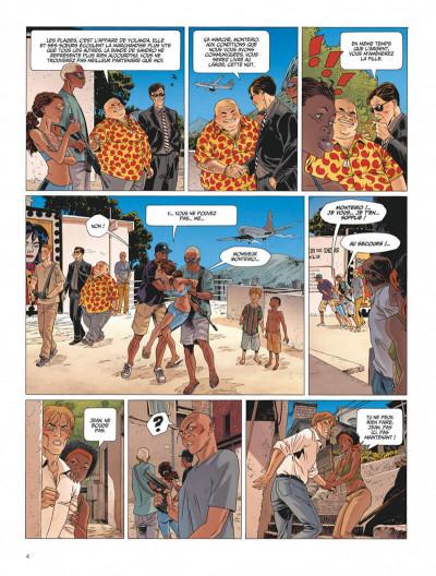 Page 4 Le rédempteur tome 1