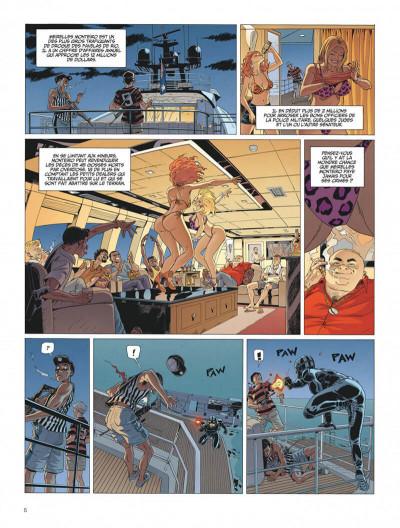 Page 6 Le rédempteur tome 1