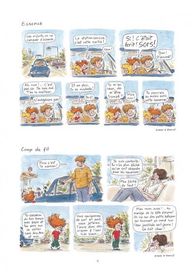 Page 5 Pico Bogue tome 6
