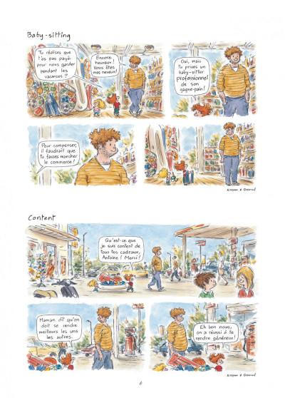 Page 6 Pico Bogue tome 6