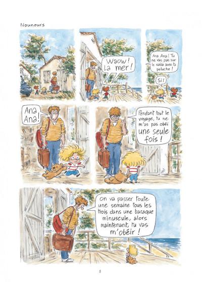 Page 8 Pico Bogue tome 6