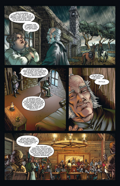 Page 6 Game of Thrones - le trône de fer tome 3