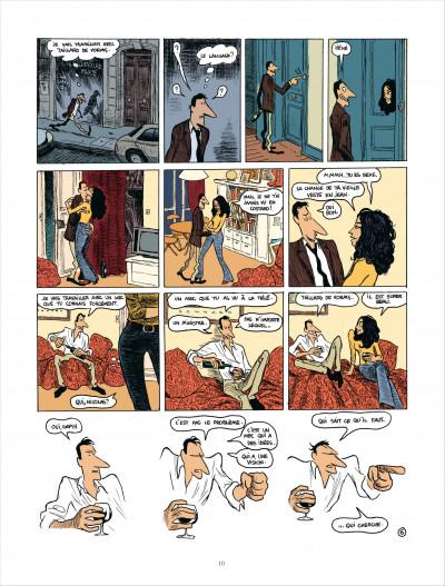 Page 0 Quai d'Orsay - intégrale