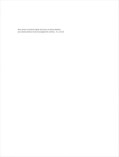 Page 4 Quai d'Orsay - intégrale