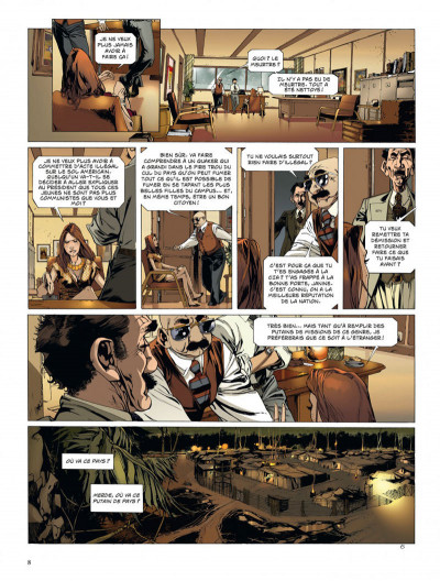 Page 8 Black op tome 7