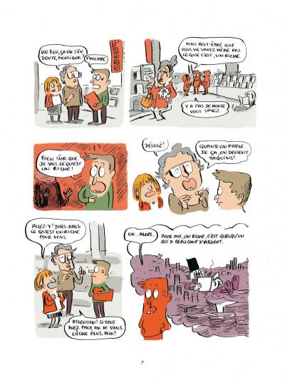 Page 7 Riche, pourquoi pas toi ?