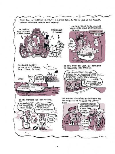 Page 8 Riche, pourquoi pas toi ?