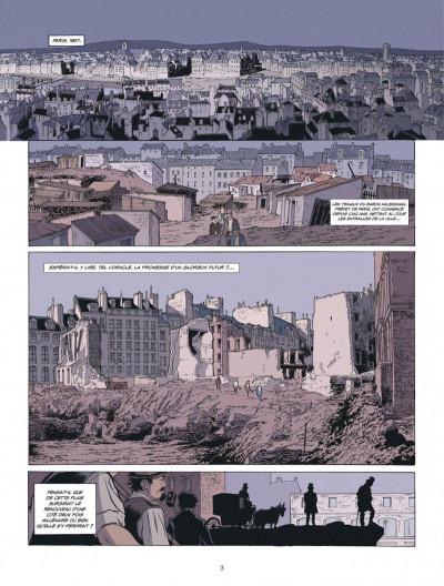 Page 3 La banque tome 3
