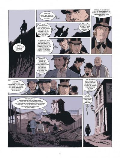 Page 4 La banque tome 3