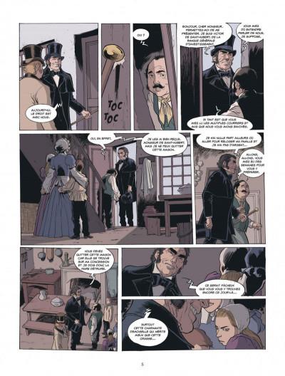 Page 5 La banque tome 3