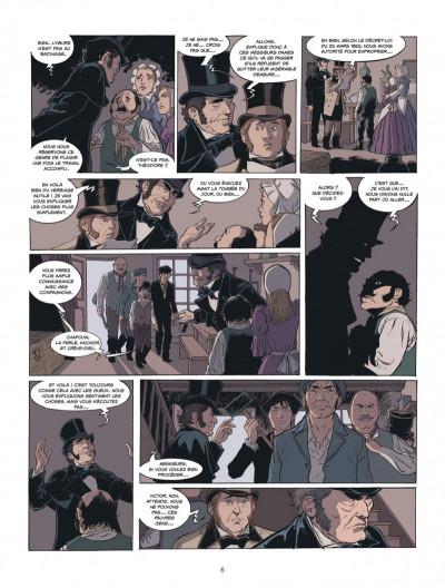 Page 6 La banque tome 3