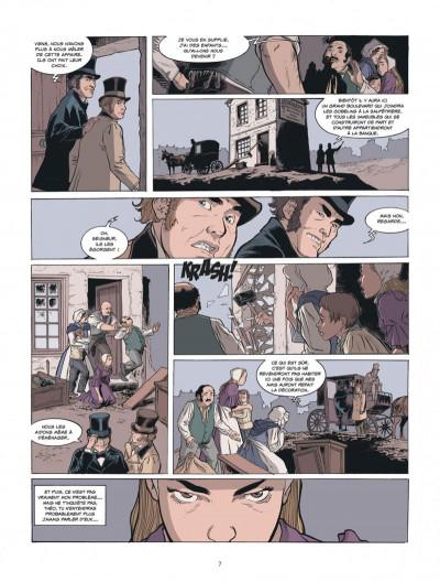 Page 7 La banque tome 3