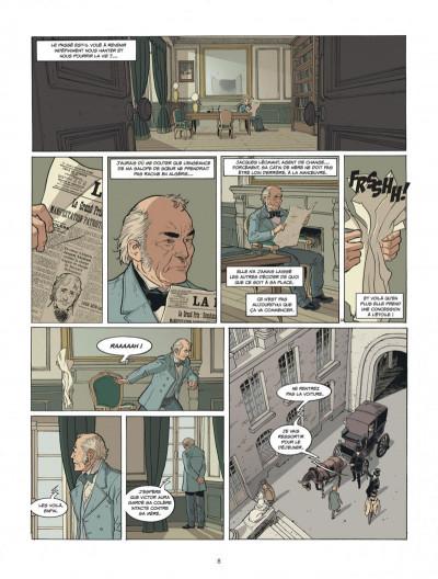 Page 8 La banque tome 3