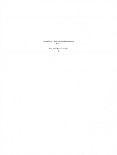 Page 4 la croix de Cazenac - Intégrale tome 3 (tome 7 à tome 10)