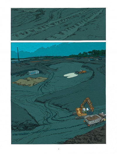 Page 3 Paci tome 1