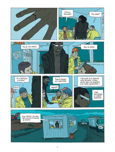 Page 6 Paci tome 1