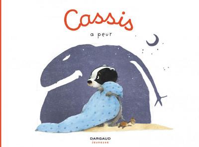 image de Cassis tome 2 - Cassis a peur