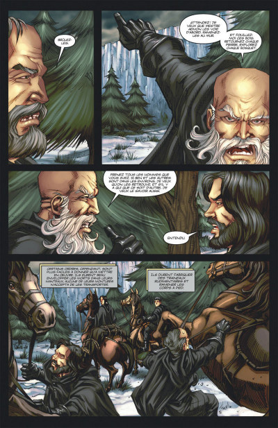 Page 8 A game of thrones - le trône de fer tome 5