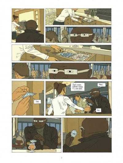 Page 5 paci tome 2 - calais