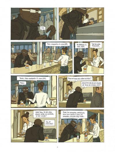 Page 6 paci tome 2 - calais