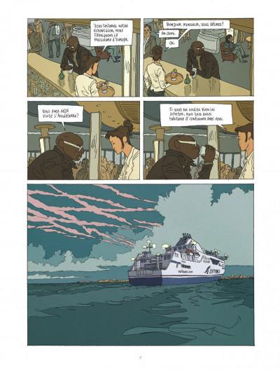 Page 7 paci tome 2 - calais