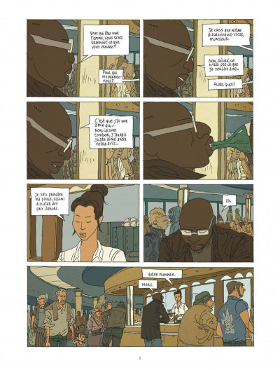 Page 8 paci tome 2 - calais
