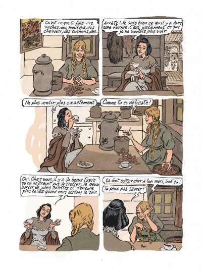 Page 7 Ce qu'il faut de terre à l'homme