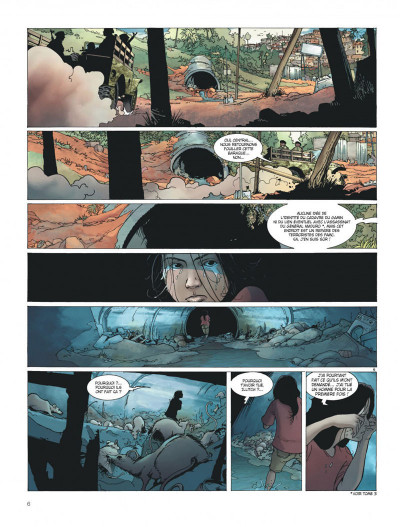 Page 6 Insiders genesis tome 4