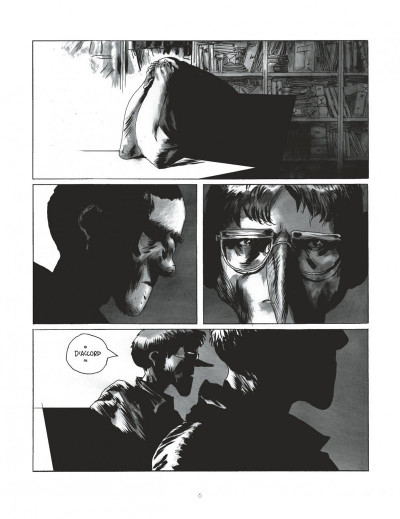 Page 6 Blast tome 4