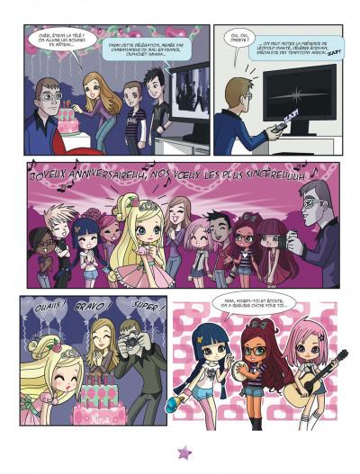 Page 4 les elfées tome 8