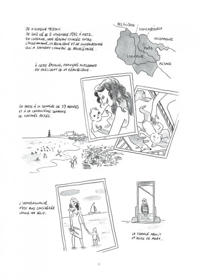 Page 5 Florange - une lutte d'aujourd'hui