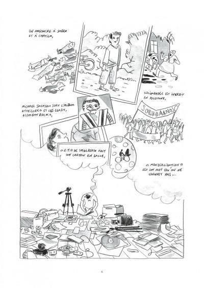 Page 6 Florange - une lutte d'aujourd'hui