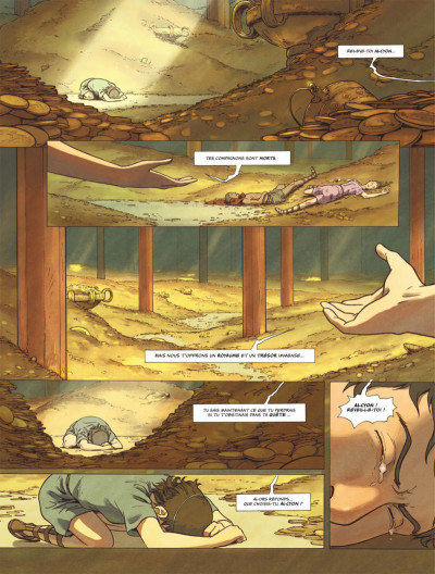 Page 3 Alcyon tome 2