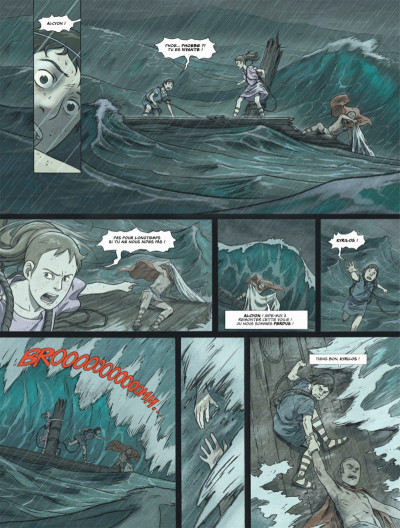 Page 4 Alcyon tome 2