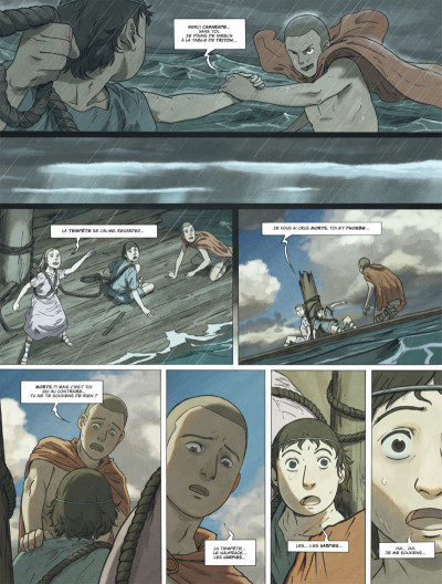 Page 5 Alcyon tome 2