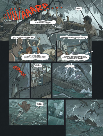 Page 6 Alcyon tome 2
