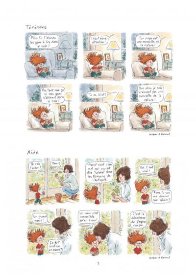 Page 2 Pico Bogue tome 7