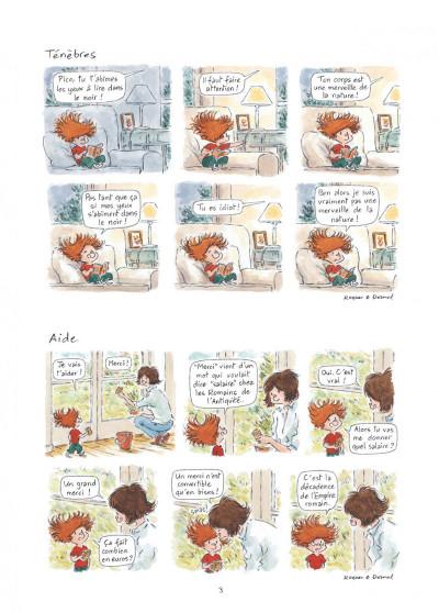 Page 3 Pico Bogue tome 7