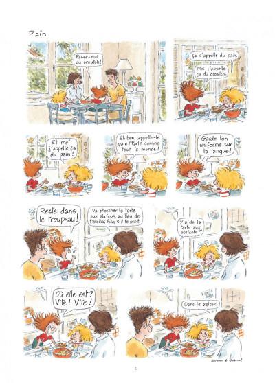 Page 4 Pico Bogue tome 7