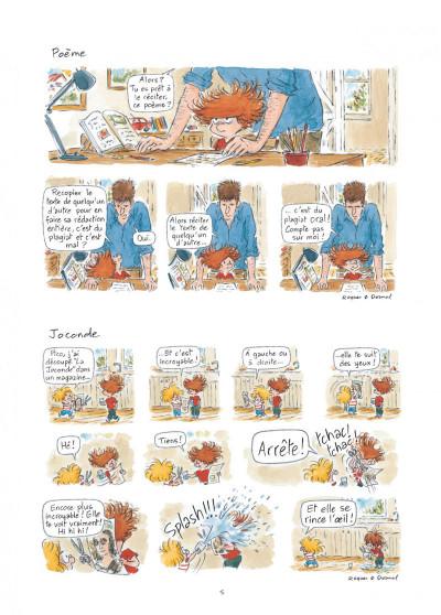 Page 5 Pico Bogue tome 7