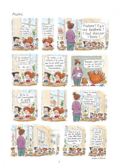 Page 6 Pico Bogue tome 7