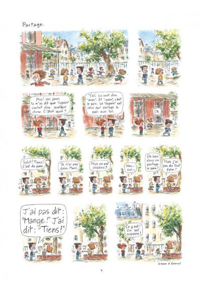 Page 7 Pico Bogue tome 7