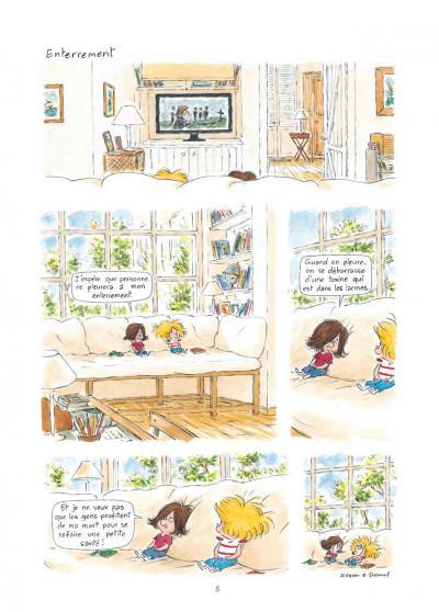 Page 8 Pico Bogue tome 7