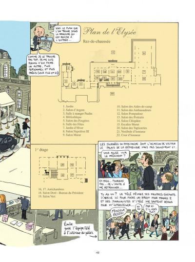 Page 1 Le château
